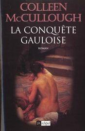 La Conquete Gauloise - Intérieur - Format classique