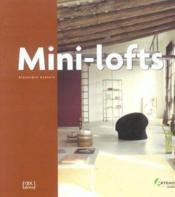 Mini-Lofts - Couverture - Format classique