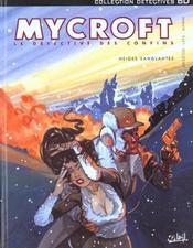 Mycroft inquisitor t.3 ; neiges sanglantes - Intérieur - Format classique