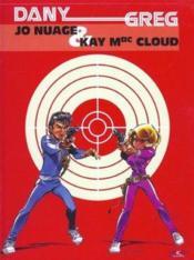 Jo Nuage & Kay Mac Cloud - Couverture - Format classique