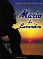 Mario Du Lavandou - Couverture - Format classique