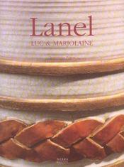 Lanel Luc Et Marjolaine - Intérieur - Format classique