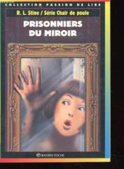 Prisonniers Du Miroir - Couverture - Format classique