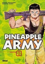 Pineapple army t.1 - Intérieur - Format classique
