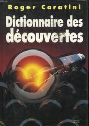 Dictionnaire Decouvertes - Couverture - Format classique