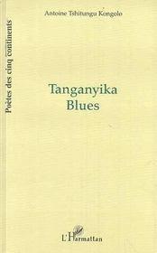 Tanganyika Blues - Intérieur - Format classique