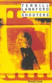 Shooters - Couverture - Format classique
