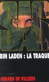 Sas T.148 ; Bin Laden : La Traque - Intérieur - Format classique