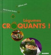 Légumes croquants ! - Intérieur - Format classique