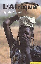 Afrique (L') - Intérieur - Format classique