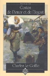 Contes De L'Armor Et De L'Argoat - Couverture - Format classique