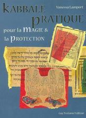 Kabbale Pratique Pour La Magie