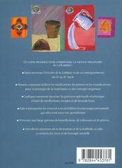 La kabbale pratique ; pour la magie et la protection - 4ème de couverture - Format classique
