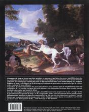 Des Loups Et Des Hommes - 4ème de couverture - Format classique