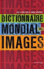 Dictionnaire mondial des images - Intérieur - Format classique