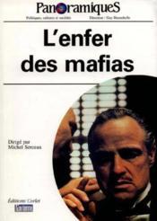 L'Enfer Des Mafias - Couverture - Format classique