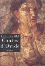 Contes D'Ovide - Intérieur - Format classique