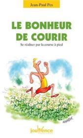Bonheur De Courir (Le) N.116 - Couverture - Format classique