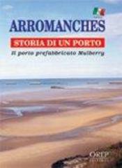 Arromanches, storia di un porto - Intérieur - Format classique