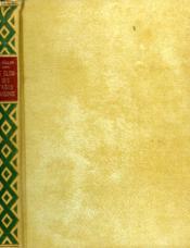 La Mort Est Un Commencement. Le Clos Des Trois Maisons. Le Livre De Demain. - Couverture - Format classique