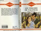 Les Vergers De Valencia - The Orchard King - Couverture - Format classique
