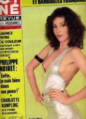 Cine Revue - Tele-Programmes - 56e Annee - N° 21 - Cadavres Exquis - Couverture - Format classique