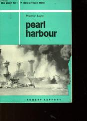 Pearl Harbour - Day Of Infamy - Couverture - Format classique