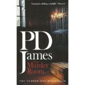 Vente livre :  The murder room  - Phyllis Dorothy James