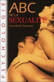 Abc de la sexualite - Couverture - Format classique