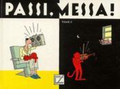 Passi Messa T.3 - Couverture - Format classique