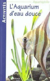 Aquarium D Eau Douce - Intérieur - Format classique