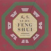 Le jeu feng shui - Couverture - Format classique