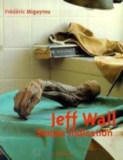 Jeff Wall - Couverture - Format classique