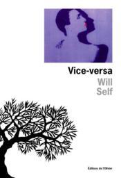 Vice Versa - Couverture - Format classique