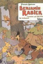 Benjamin Rabier - Couverture - Format classique