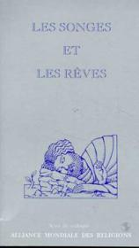 Songes Et Les Reves - Couverture - Format classique