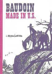 Made in us - Couverture - Format classique