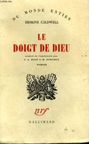 Le Doigt De Dieu. ( The Sure Hand Of God ) . - Couverture - Format classique