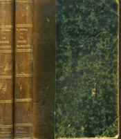 La Reine Margot, Tomes I Et Ii. - Couverture - Format classique