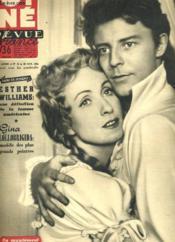 Cine Revue France - 34e Annee - N° 44 - La Belle Otero - Couverture - Format classique