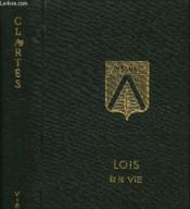 Tome 6 - Lois De La Vie - Couverture - Format classique