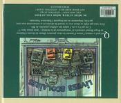 Brunel t.9 ; attention prof - 4ème de couverture - Format classique