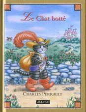 Chat Botte (Le) - Intérieur - Format classique