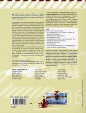 Physiologie du sport ; enfant et adolescent - 4ème de couverture - Format classique