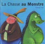 La Chasse Au Monstre - Intérieur - Format classique