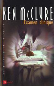Examen Clinique - Intérieur - Format classique