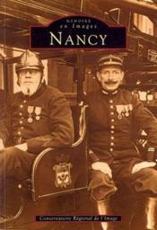 Nancy - Couverture - Format classique