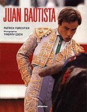 Juan bautista - Couverture - Format classique