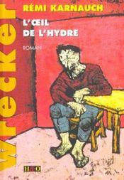 L'Oeil De L Hydre - Intérieur - Format classique