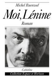 Moi,Lenine - Couverture - Format classique